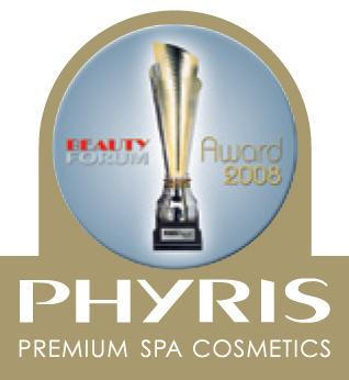 beauty forum award 2008